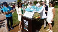 El homenaje ha tenido lugar en el mástil que aún se conserva de la instalación, ubicado ahora junto a la Escuela de Náutica Santander ha conmemorado este sábado el 120 […]