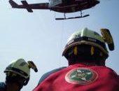 SANTANDER, 14 El equipo del helicóptero medicalizado del Gobierno de Cantabria ha evacuado esta tarde a un hombre, de 60 años y vecino de Baracaldo, que se encontraba realizando la […]