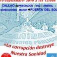 La Mesa en Defensa de la Sanidad Pública de Madrid (MESDAP)- Marea Blanca recorre este domingo, a partir de las 12 horas, el centro de la capital bajo el lema […]