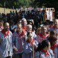 Cientos de personas han participado este lunes en la tradicional procesión en albarcas de San Cipriano, en Cohicillos (Cartes), y se han congregado en el entorno de la ermita de […]