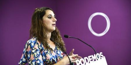 """Creen importante """"acabar con la desmesurada cantidad de privilegios de los cargos públicos y diputados"""" La portavoz de Podemos, Noelia Vera, ha señalado este lunes que el partido morado """"empatiza […]"""