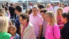 La ministra visita una conservera de Santoña y participa en el Abrazo a la Bahía de Castro Urdiales por el día del cáncer de mama La ministra de Trabajo, Migraciones […]