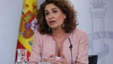 """Montero convocará el CPFF tras las elecciones y abordará el cambio de financiación autonómica """"cuanto antes"""": """"La tarta tiene que ser más grande"""" VALENCIA, 16 La ministra de Hacienda en […]"""