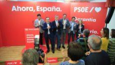TORRELAVEGA, 16 El candidato del PSOE de Cantabria al Congreso de los Diputados, Pedro Casares, ha llamado a la movilización del voto socialista de cara a las elecciones del próximo […]