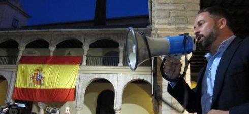 CÓRDOBA, 16 El presidente de Vox y candidato del partido a la Presidencia del Gobierno el día 10 de noviembre, Santiago Abascal, ha responsabilizado este miércoles al presidente del Gobierno […]