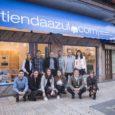 /COMUNICAE/ El pasado viernes 25 de octubre Tienda Azul abrió una nueva sede física para la venta de electrodomésticos en Urretxu (Gipuzkoa). Después de 20 años de funcionamiento y dando […]