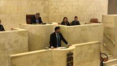 """PRC, PSOE, PP y Cs han votado en contra de una propuesta que han tachado de """"atropello al Estado de Derecho"""" El Parlamento de Cantabria ha rechazado esta tarde la […]"""