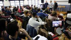 El vicepresidente de Cantabria, Pablo Zuloaga, ha inaugurado este sábado en la Filmoteca de Cantabria los Diálogos de cine y producción , una iniciativa que se desarrollará durante todo el […]
