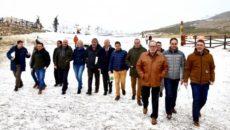 La estación de esquí de Alto Campoo hará descuentos del 45 por ciento en el forfait de temporada a los vecinos empadronados en ocho ayuntamientos de la comarca campurriana. La […]