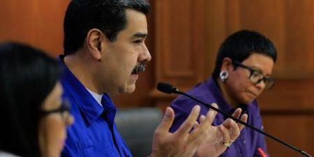 """El presidente de Venezuela, Nicolás Maduro, ha asegurado que está listo para establecer un """"diálogo directo"""" con Estados Unidos, en una entrevista concedida este domingo a The Washington Post . […]"""