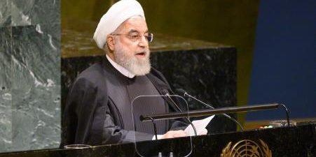 """TEHERÁN, 19 (DPA/EP) El presidente de Irán, Hasán Rohani, ha calificado este sábado al presidente de Estados Unidos, Donald Trump, como un """"agitador global"""" y le ha acusado de empeorar […]"""