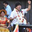 El Movimiento Al Socialismo (MAS) del expresidente Evo Morales es la primera opción de cara a las elecciones presidenciales del próximo 3 de mayo con un 26 por ciento de […]