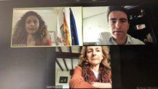 El diputado nacional y la senadora del PSOE de Cantabria, Pedro Casares e Isabel Fernández, han valorado la coordinación y la cooperación entre administraciones para el abastecimiento de material sanitario […]