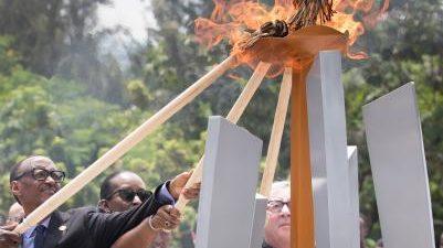 MADRID, 7 Ruanda ha conmemorado este martes el 26º aniversario del genocidio de 1994 con una serie de actos limitados a causa de las restricciones impuestas por la pandemia de […]