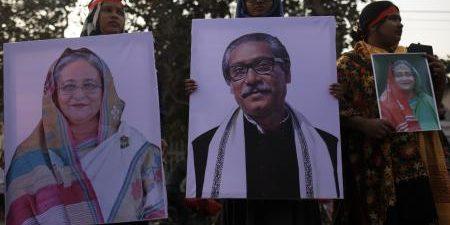 MADRID, 7 Las autoridades de Bangladesh han arrestado y enviado a prisión a un antiguo oficial del Ejército condenado in absentia hace más de 20 años por el asesinato en […]