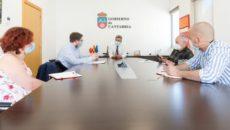 El vicepresidente del Gobierno regional, Pablo Zuloaga, propondrá a la Universidad de Cantabria (UC) una reducción, en los tres próximos cursos, de los precios públicos universitarios de la primera matrícula […]