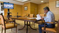 El presidente de Cantabria y secretario general del PRC, Miguel Ángel Revilla, ha avanzado este domingo el voto a favor del diputado de este partido en el Congreso de la […]