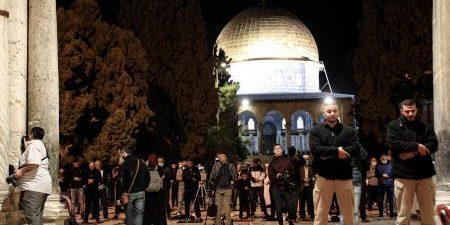 Un total de 233 colonos judíos radicales han irrumpido este domingo en la Mezquita de Al Aqsa de Jerusalén, tercer lugar santo del Islam, coincidiendo con la reapertura del recinto […]