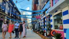 TORRELAVEGA, 3 Seis zonas comerciales participan en el I Concurso de decoración de calles y escaparates de Torrelavega Escaparate Compartido que repartirá 6.000 euros en premios entre los participantes. El […]