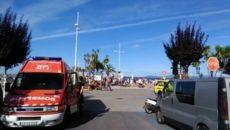 Bomberos de Castro Urdiales han evacuado esta tarde el muelle Don Luis de la localidad por exceso de aforo y solo se ha permitido el paseo. Asimismo, se ha evacuado […]