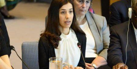 La activista yazidí Nadia Murad, Premio Nobel de la Paz, ha pedido a la comunidad internacional «cumplir su promesa» de hacer justicia por la minoría religiosa yazidí en Irak, cuando […]