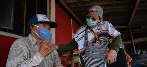 La Alta Comisionada de Naciones Unidas para los Derechos Humanos, Michelle Bachelet, ha alertado este viernes de que la pandemia de COVID-19, junto a los desafíos medioambientales, representa una «amenaza […]