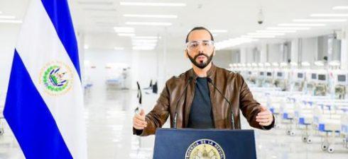 La Sala de lo Constitucional de la Corte Suprema de Justicia (CSJ) de El Salvador ha declarado este viernes inconstitucional el decreto ejecutivo 32, con el que el Gobierno de […]