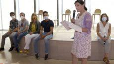 Del 20 de agosto al 15 de septiembre El Ayuntamiento de Santander y la Fundación Botín han presentado este viernes el ciclo Músicas en la Bahía , un programa de […]