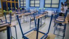 Salud Pública de Cantabria ha decretado este viernes el cierre de dos nuevas aulas en los colegios Cervantes y Fernando de Los Ríos de Torrelavega por casos de Covid, en […]