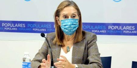 La Diputada del PP ha calificado de «preocupantes» los datos y urge una modificación legislativa para hacer frente a la situación sanitaria PONTEVEDRA, 23 La diputada nacional y vicesecretaria de […]