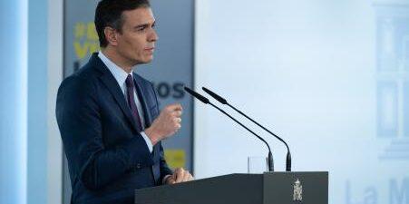 Los gobiernos autonómicos del País Vasco, Cataluña, Cantabria y cinco comunidades gobernadas por el PSOE, así como la ciudad autónoma de Melilla, han solicitado a lo largo de la tarde […]