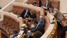 El Pleno del Parlamento de Cantabria debatirá este lunes, 26 de octubre, el proyecto de convenio de colaboración entre el Gobierno regional y la Junta de Castilla y León para […]
