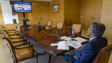 El presidente reitera que el estado de alarma «garantiza la seguridad jurídica» que requieren las comunidades para luchar contra el Covid Cantabria aplicará el toque de queda establecido en toda […]