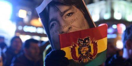 MADRID, 25 El expresidente boliviano Evo Morales ha emplazado al Tribunal Supremo Electoral (TSE) del país a levantar el proceso iniciado y libere a todos los detenidos puesto que los […]
