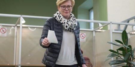 La oposición conservadora de Lituania, encabezada por Unión Patriótica, ha ganado este lunes la segunda vuelta electoral, y obtendría, según datos oficiales, 50 escaños, a la se espera de que […]
