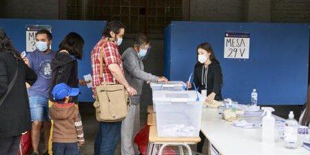 El pueblo chileno ha sido contundente este domingo y ha votado a favor de nueva Constitución y acabar así con la que seguía vigente desde la dictadura de Augusto Pinochet, […]