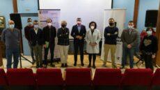Con especial protagonismo para el cine europeo, el realizado en Cantabria y el producido y protagonizado por mujeres La programación de la temporada 2020/2021 de la Filmoteca Regional se desarrollará […]