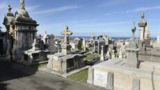 El cementerio santanderino de Ciriego ha establecido restricciones de acceso hasta el 2 de noviembre como medida preventiva ante la alerta sanitaria para evitar las aglomeraciones con motivo de la […]