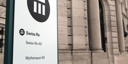 La compañía suiza de reaseguros Swiss Re registró pérdidas de 691 millones de dólares (592 millones de euros) en los nueve primeros meses del año, frente al beneficio neto de […]