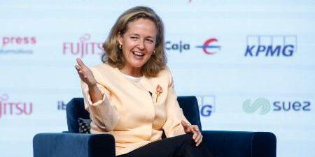 La vicepresidenta de Asuntos Económicos y Transformación Digital, Nadia Calviño, ha destacado que los datos de crecimiento del Producto Interior Bruto (PIB) español en el tercer trimestre, con un aumento […]
