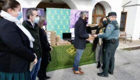Zuloaga ha entregado estos equipos, valorados en 15.000 euros, en el cuartel de la Guardia Civil en Ampuero AMPUERO, 24 El vicepresidente de Cantabria y consejero de Universidades, Igualdad, Cultura […]