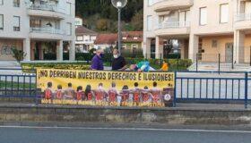 La primera acción será una concentración el jueves, 26 de noviembre, ante el Ayuntamiento de Argoños AMA, la asociación que en Cantabria aglutina a los propietarios de vivienda con sentencia […]