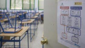 Cantabria ha registrado este martes una escasa incidencia de casos de coronavirus en centros educativos y solo ha cerrado una aula de Infantil y Primaria del colegio Alto Ebro de […]