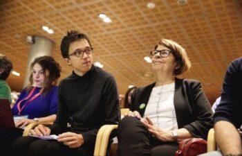 MADRID, 24 La Comisión de Presupuestos del Congreso ha aprobado, a propuesta de Más País-Equo, movilizar recursos para iniciar un proyecto piloto de recuperación de residuos industriales e impulsar asambleas […]