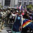 El comandante de la guarnición militar de Cochabamba, el general del Ejército de Bolivia Alfredo Cuéllar, ha sido detenido por las autoridades fiscales de la región por un presunto delito […]