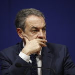 Zapatero hace una lectura positiva pese a la subida de Bildu: Se votó sin atisbo de defensa de la violencia