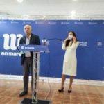 En Marea acuerda iniciar los trámites para desparecer, aunque su disolución definitiva «no será inmediata»